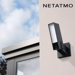 Caméra Extérieure Intelligente - NETATMO - NOC-PRO