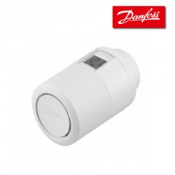 Tête électronique intelligente (bluetooth) - DANFOSS - 014G1001
