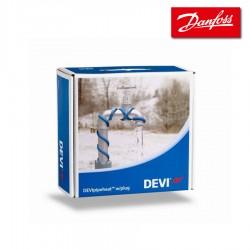 Câble chauffant auto-régulant DEVI-Pipeheat (4 mètres) - DANFOSS - 98300072