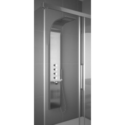 COLONNE THERMOST. INOX CR - SALGAR 16145