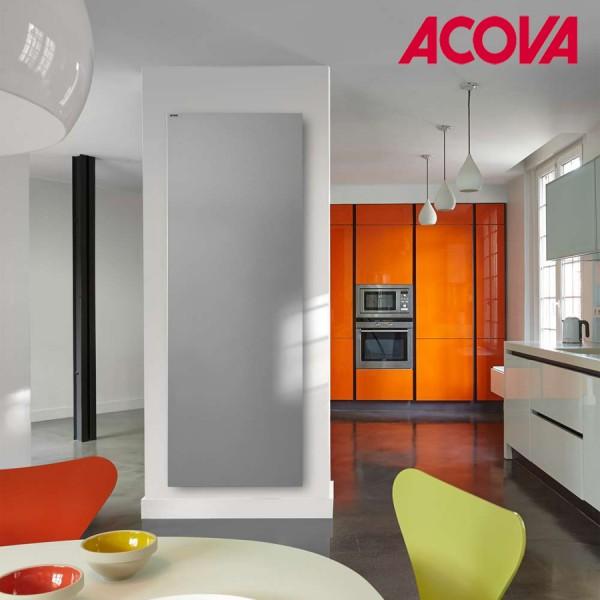 radiateur electrique acova artemia vertical inertie fluide. Black Bedroom Furniture Sets. Home Design Ideas