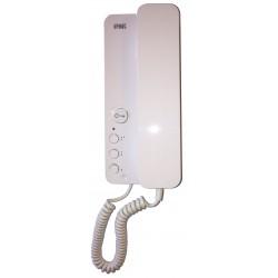 2voice poste audio miro medecin - URMET 1183/5