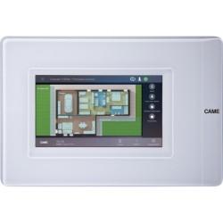 PXTS4.3B Terminal écran tactile. Ecran 4,3'' CAME 846CA-0060
