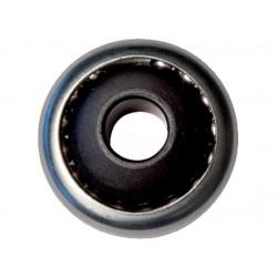 Roulement à billes Diam 42mm trou Diam 12mm nylon CAME YM0069