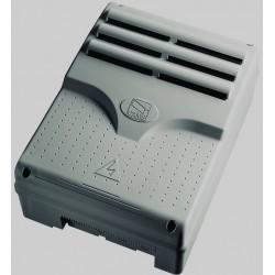 Unité de Contrôle radio pour capteur transpondeur, boucle magnétique et lecteur CAME RBM84