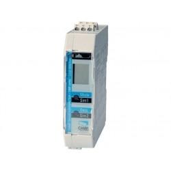 Capteur magnétique en 230V monocanal pour la détection de masses métalli CAME SMA220