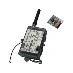 RGSM001 GSM passerelle pour automatismes CAME 806SA-0010