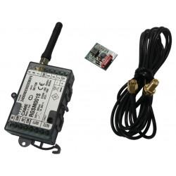 RGSM001S GSM passerelle autonome pour automatismes CAME 806SA-0020