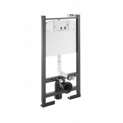 Bati-Support Wc Profix Universel pour cuvette de WC suspendue - ROCA A89011042B