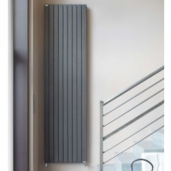 Radiateur chauffage central ACOVA - FASSANE Vertical simple 1278W HX-180-066