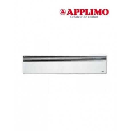 Convecteur Applimo BRIO PLINTHE -1000W - 0013343PB