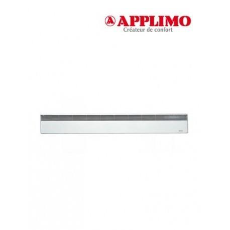 Convecteur Applimo BRIO MINI-PLINTHE - 1000W - 0013333BA