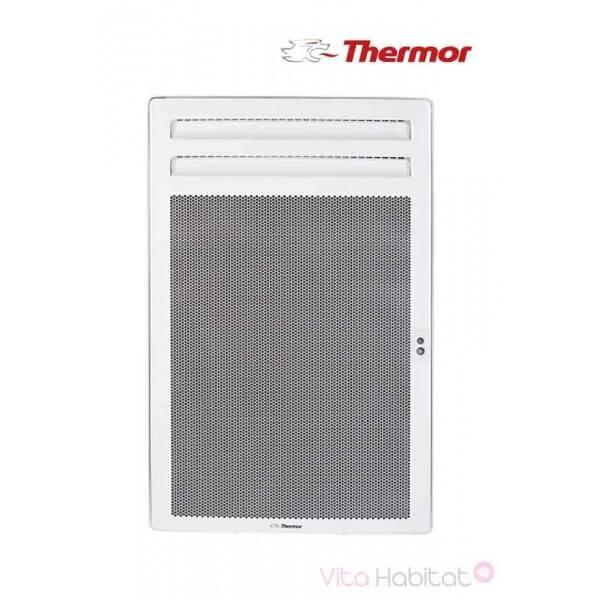 Panneau rayonnant thermor 1500w - Radiateur electrique panneau rayonnant ...