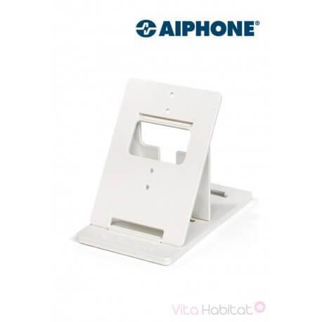 Support bureau MCWSA pour moniteurs couleurs mains libres AIPHONE - 110775