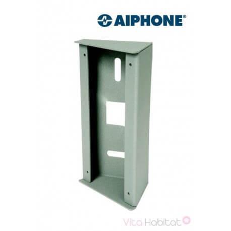 Boîtier d'angle 30° MGF30 pour platine saillie AIPHONE - 110763