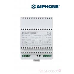 Alimentation PS1820D - 230 Vac / 18 Vcc - 2 A pour kit vidéo AIPHONE - 110911