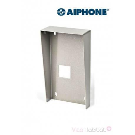 Visière anti-pluie VMK pour platine saillie AIPHONE - 110756