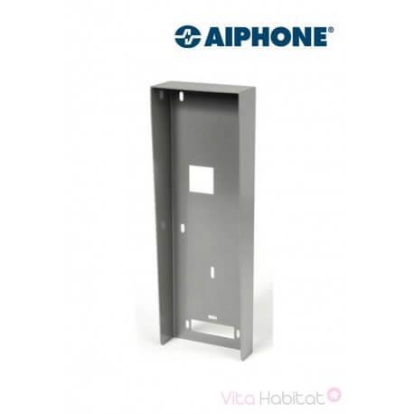 Visière anti-pluie VVS10 pour ensemble platine JF / JO + AC10S - AIPHONE - 120156