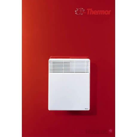 Convecteur Thermor Evidence 6 ordres - Horizontal - 1250W - 411441