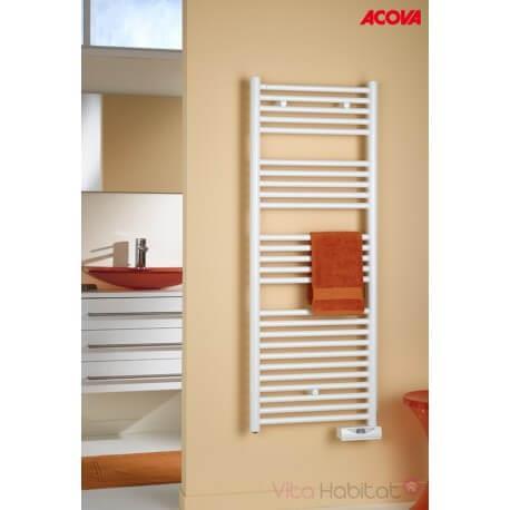 Sèche-serviette ACOVA - ATOLL Spa électrique  500W TSL-050-040-TF