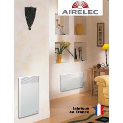 Radiateur Convecteur AIRELEC  ELITE H10BL 1000W Horizontal-A687873