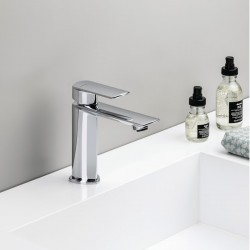 Mitigeur pour lavabo PROFILO sans vidage - CRISTINA ONDYNA PF92051