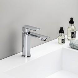 Mitigeur pour lavabo PROFILO avec vidage laiton up&down - CRISTINA ONDYNA PF22051