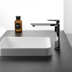 Mitigeur pour lavabo Medium PROFILO - CRISTINA ONDYNA PF22751