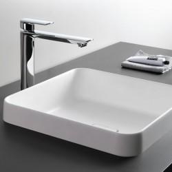 Mitigeur pour lavabo Haut PROFILO - CRISTINA ONDYNA PF22251
