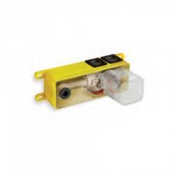 Box universelle 2 ou 3 sorties Droite pour robinetterie encastrée - CRISTINA ONDYNA CS20000