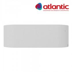 Radiateur électrique Atlantic DIVALI Plinthe 1500W Pilotage Intelligent Connecté Lumineux - 507622