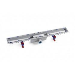 ROCA In-Drain X1 X2 Canniveau + Tissu 850X50 - A276153000