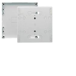 Bloc cde classe II p.40mm QF - COFFRET DISTRIBUTION  HAGER GA040N