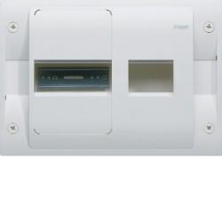 Gamma 18 panneau de contrôle - COFFRET DISTRIBUTION  HAGER GD018A