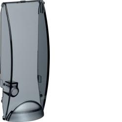 Porte transp pr GD102 - COFFRET DISTRIBUTION  HAGER GP102T