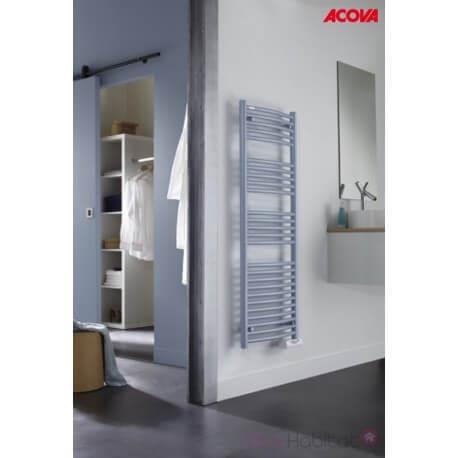 Sèche-serviette ACOVA - PALMA Spa électrique  500W TCL-050-050-TF