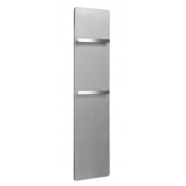 S che serviette acova plume lectrique aluminium anodis 500w tgpa 190 050 - Radiateur seche serviette aluminium ...