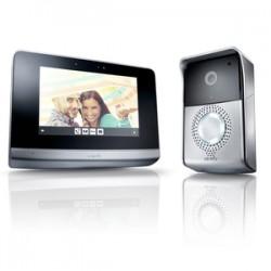 Visiophone Tactile V500 SOMFY - 2401446