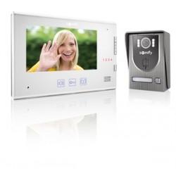 Portier vidéo V250 SOMFY - 2401445