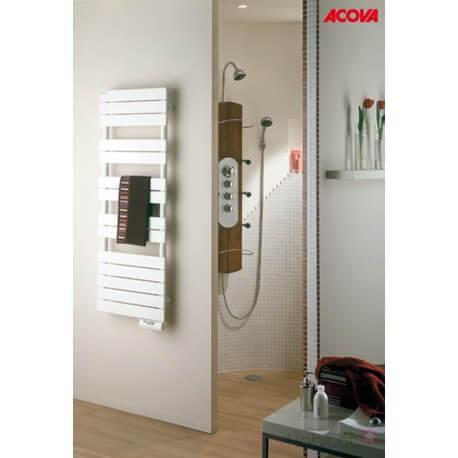 Sèche-serviette ACOVA - RÉGATE électrique   1000W TSX-100-050