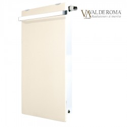 Radiateur chauffage central H2O DK11 Vertical Blanc Cachemire 621W VALDEROMA 05085011