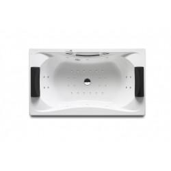 ROCA Becool Bi 1800X900 Total Premium Blanc - A248144001