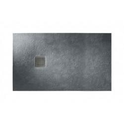 Rec Terran 1600X700 A/Vid Gris Ardoise - ROCA AP1016402BC01200