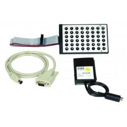 Kit de programmation bibus - URMET 1072/58