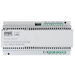 2voice interface 4p 4c - URMET 1083/75