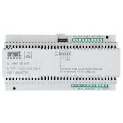 2voice interface 2p 4c - URMET 1083/50