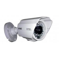 Microcamera 12vj/n ir casquette - URMET 1092/128B