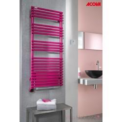 Sèche-serviette Soufflant ACOVA - CALA + AIR électrique 1500W (500W+1000W) TLN050-050IFS