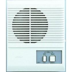 POSTE CHEF 1 DIRECT. Accessoire interphonie tertiaire - Aiphone 110022