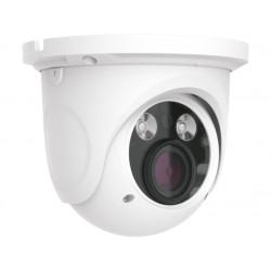 TVI Minidome Optique Variable 1080P CAME 848CA-0210